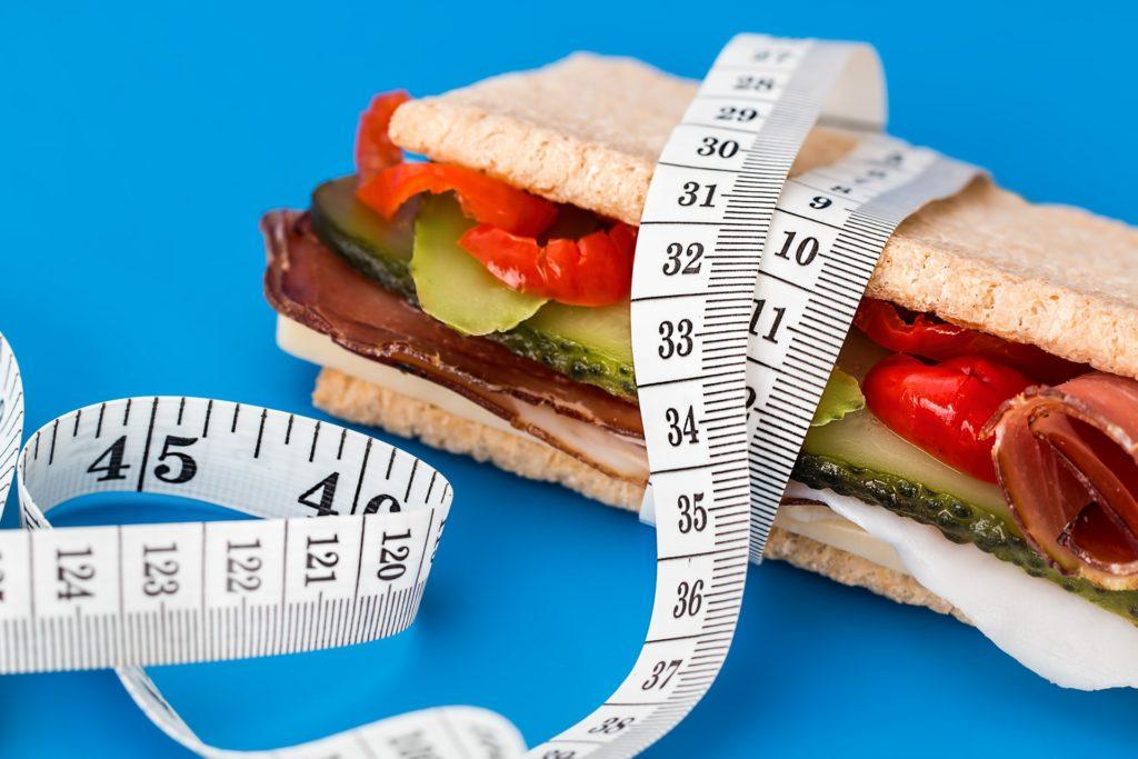 perder peso comida