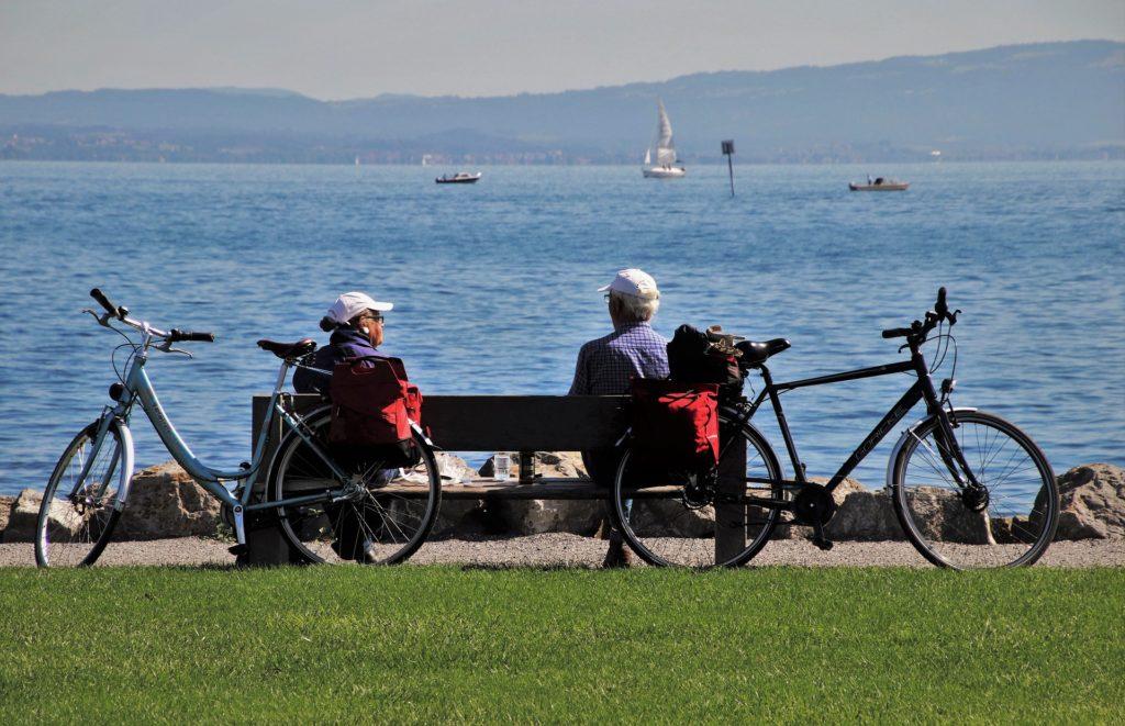 bicicletas senior hipernova training
