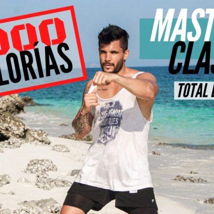 Full body master class
