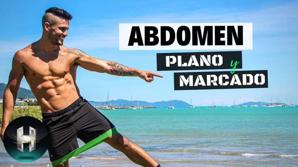 Rutina abdominales 32